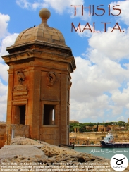 This is Malta - Couverture